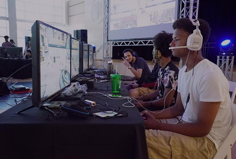 TmarTn Hosts 2nd Gamers Bay – Gamer's Bay Grand Cayman