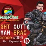 Mr. Caymaninan!| #006