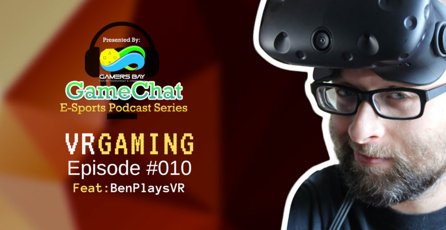 Virtual Reality Gaming!| #010