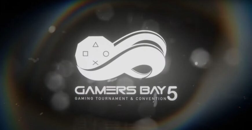 Gamers Bay 5 Coming In March!