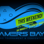 Gamers Bay 5 is This Weekend!