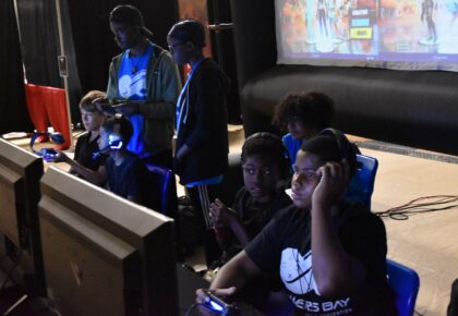 Gamers Bay 5, huge success for Cayman E-Sports.